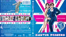 Austin Powers - International Man of Mystery (Widescreen Edition)