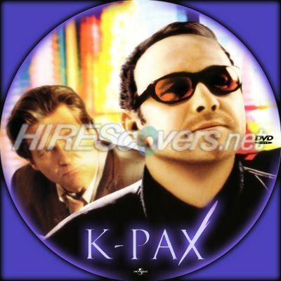 character analysis prot k pax For many years scientist have searched for a question that has boggled the mind's of some of the world's greatest thinkers: do aliens exist if k-pax was a mirror of reality i would definitely believe that there is life on other planets.