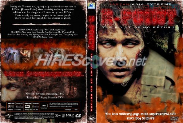 Watch R-Point (2004) Full Movie on FMoviesto