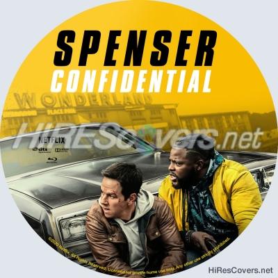 Dvd Cover Custom Dvd Covers Bluray Label Movie Art Blu Ray Custom Labels S Spenser Confidential 2020