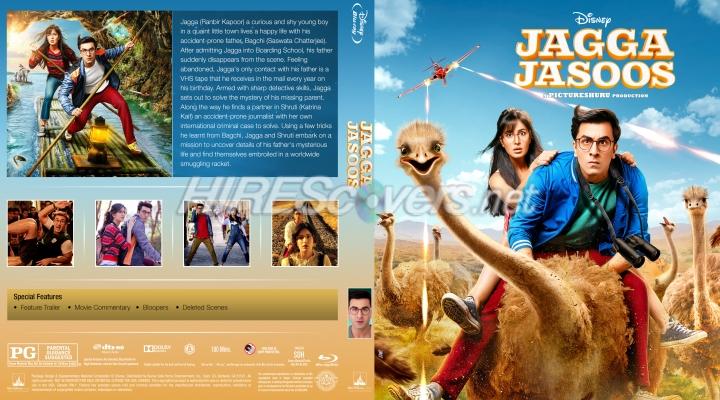 jagga jasoos full movie 720p bluray