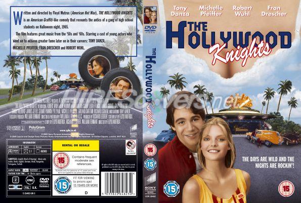 DVD Cover Custom DVD covers BluRay label movie art - DVD SCANNED