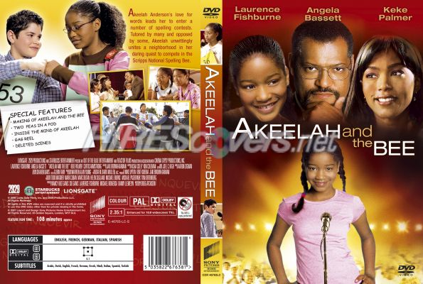 essay about akeelah and the bee In the movie, akeelah and the bee, a family film i highly recommend, akeelah is  fascinated with words her inner determination to know and then to win lead her.