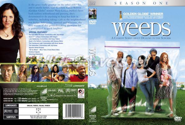 weeds season 1. Weeds Season 1