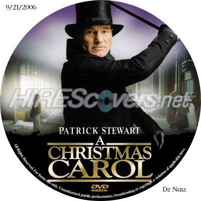 amazoncom a christmas carol patrick stewart joel grey 9235871 salonurodyinfo - A Christmas Carol With Patrick Stewart