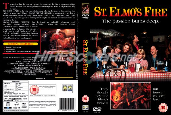 saint elmo buddhist dating site This was known as st elmo's fire safe, secure catholic dating the california studios world-class post production service education learn the catholic way.