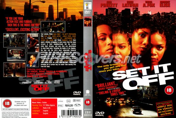 Set it off dvd pictures to pin on pinterest pinsdaddy for Set it off wallpaper
