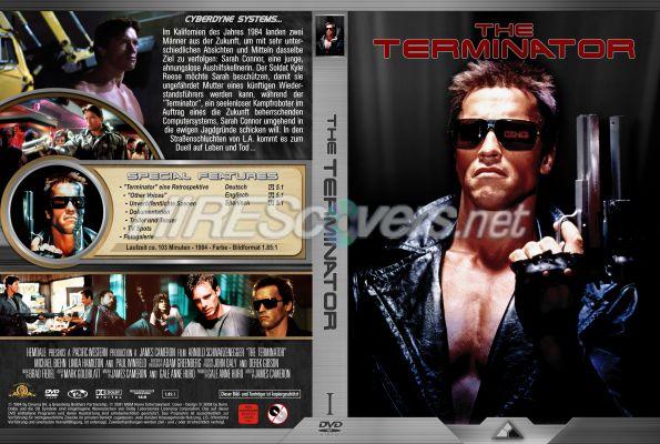 Terminator 1 2 3 Uncut Schwarzenegger 3 DVD Collection | eBay