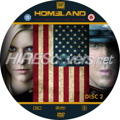 ... Photos - Homeland Season 2 Dvd Release Date 2013 Homeland Season 2 Dvd