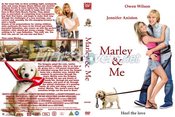 marley and me dvd. Marley amp; Me