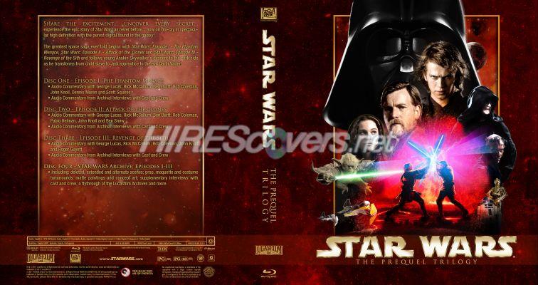 100+ Star Wars Bonus Material Dvd Cover – yasminroohi