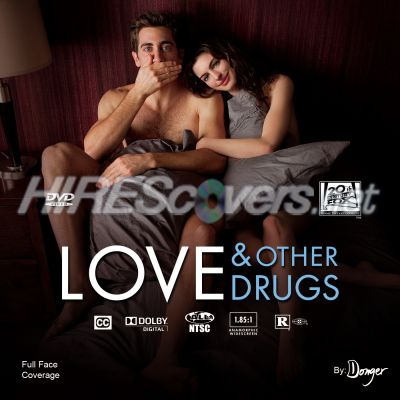 Tags: anne hathaway, Cover Art, jake gyllenhaal, love and other drugs