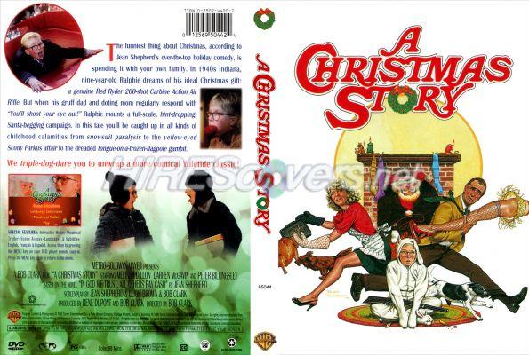 A Christmas Story 2 Dvd A  A Christmas Story 2 Dvd Cover
