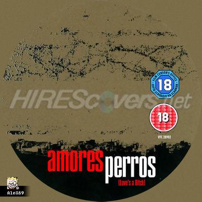amores perros online. Amores perros by AleX69