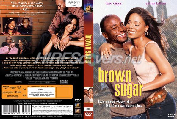 Brown sugar movie quotes