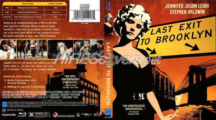Last exit movie review