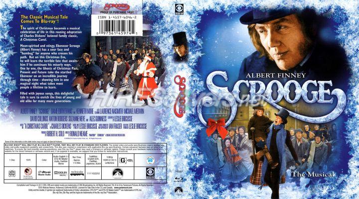 Albert Finney Scrooge Movie Download