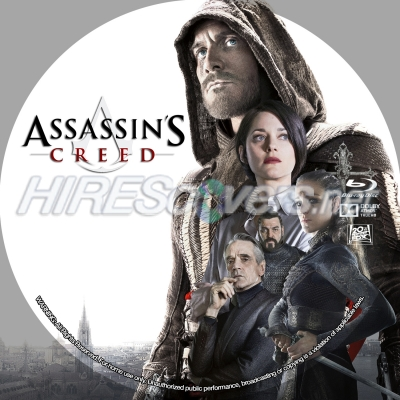 dvd cover custom dvd covers bluray label movie art blu ray custom labels a assassin 39 s. Black Bedroom Furniture Sets. Home Design Ideas