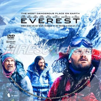 Everest - Filmy zdarma online