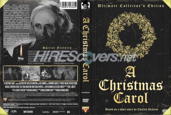DVD Cover Custom DVD covers BluRay label movie art - DVD CUSTOM ...