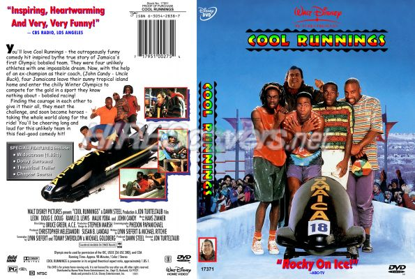 movie review cool runnings Remember the second miracle on ice, the jamaican bobsled team well after the international joke wore off (i seem to remember seeing a t-shirt or two during college) there was the movie cool runnings, which dramatizes the tumultuous road to.
