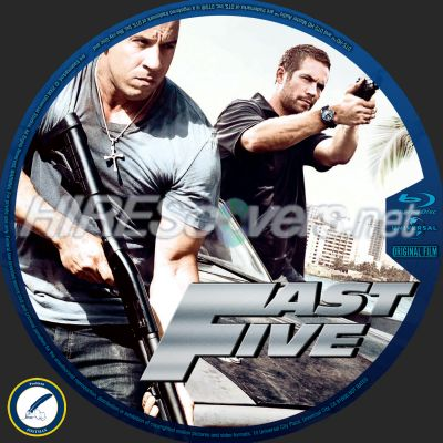 fast five dvd cover. Fast Five v-2