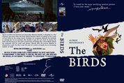 """a review of the birds a film by alfred hitchcock Tippi hedren and alfred hitchcock i'm reminded of a performance in a movie made just before """"the birds""""—that of sign up for our culture review."""