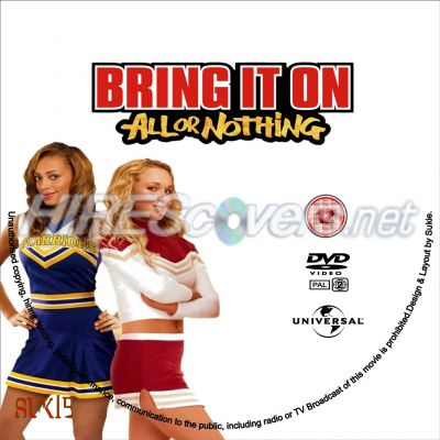 bring it on all or nothing