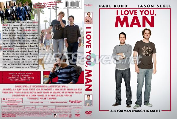 i love you man dvd cover art. i love you man dvd cover art.