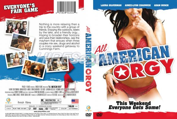 All american orgy movie that