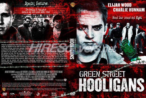 green street hooligans blu ray