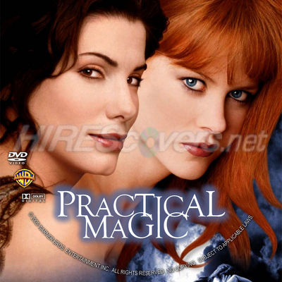 an analysis of practical magic in 1998