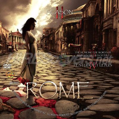 games of rome dvd season - photo#15