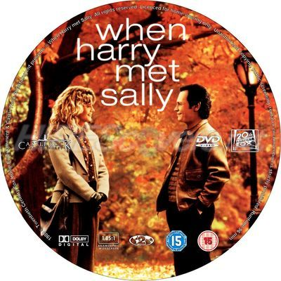 quand harry rencontre sally bluray