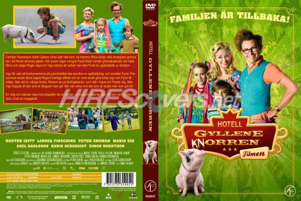 #^Watch Hotell Gyllene Knorren - Filmen Movie + Download