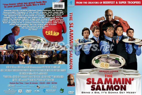 the slammin salmon by waynis filename waynis slammin salmon jpg ...