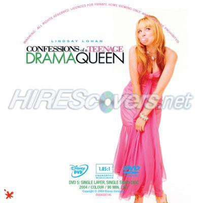 drama queen essay