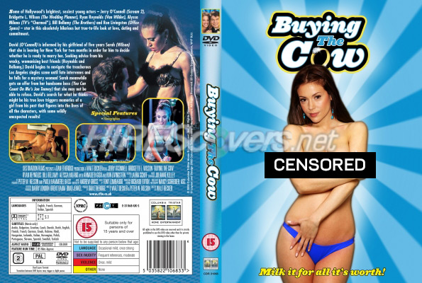 Adult content dvd