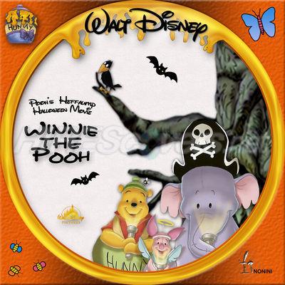 winnie the pooh poohs heffalump halloween movie - Winnie The Pooh Heffalump Halloween