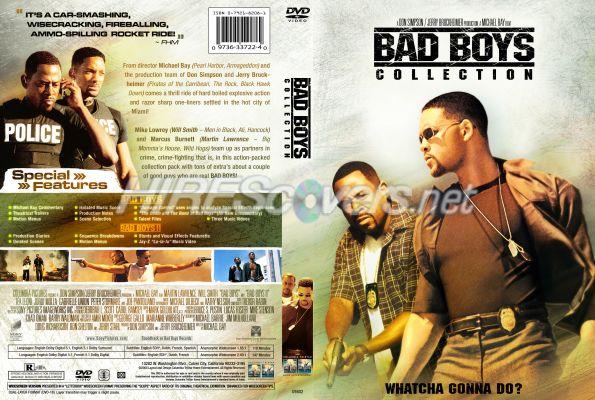 Dvd Cover Custom Dvd Covers Bluray Label Movie Art Dvd Custom Covers B Bad Boys Collection