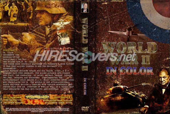 DVD Cover Custom DVD covers BluRay - 87.8KB