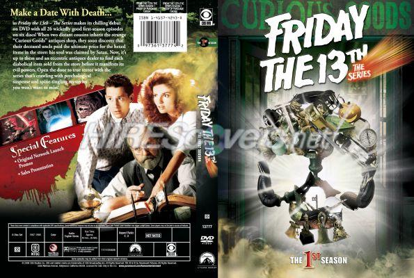 13th custom, made friday movie