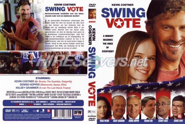 swing vote 30062018 new cases on any of those issues could be before the court soon and, even if roberts is not prepared to overrule major supreme court precedents, he could.