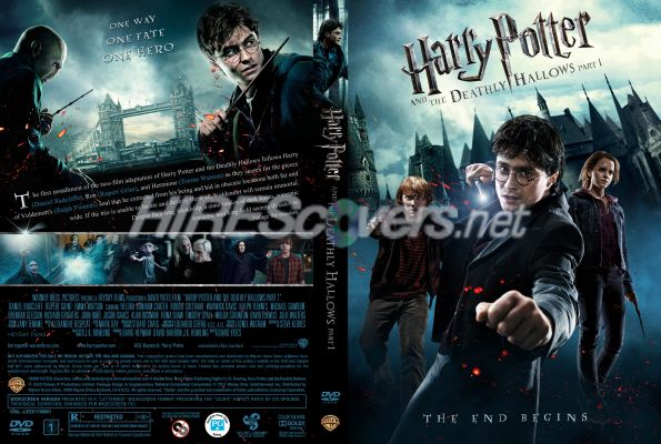 harry potter 7 part 1 dvd. harry potter 7 part 1 dvd.