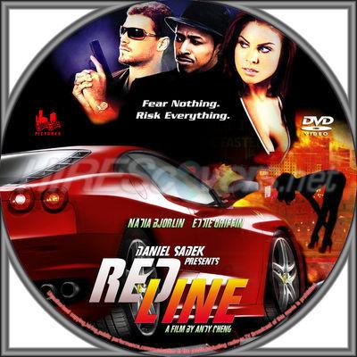 Watch Redline (2007) Movies Free Online - XMOVIES8