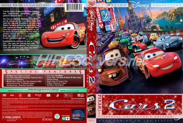 dvd cover custom dvd covers bluray label movie art dvd custom covers c cars 2 dvd custom. Black Bedroom Furniture Sets. Home Design Ideas
