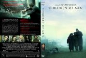 an interpretation of alfonso cuarons adaptation of children of men Children of men [2006] 1 3 things about alfonso cuarón's children of men posted on february 17, 2018 by robchristopher children of men [2006] 1.