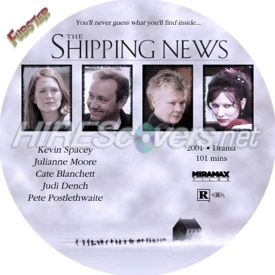 The Shipping News Movie