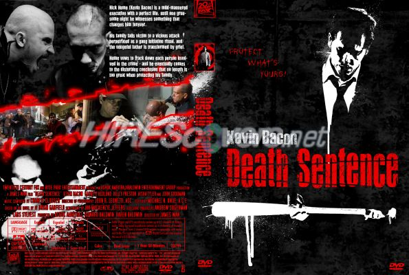 Death sentences movie