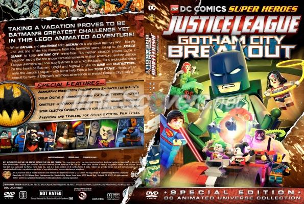 lego justice league gotham city breakout online